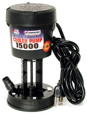 mfg 1387 ul15000 cooler pump