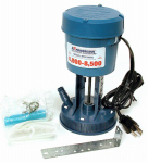 Dial Mfg 1442 Evaporative Cooler Pump, 360-GPH, 115-Volt