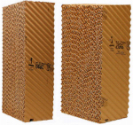 Dial Mfg 3438 MasterCool Evaporative Cooler Pad, Rigid Media, 40 x 28 x 8-In.