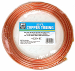Dial Mfg 4352 Evaporative Cooler Copper Tube, 1/4-In. x 25 Ft.