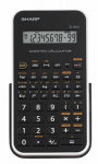 Victor Technology EL501XBWH Scientific Calculator, 10-Digit