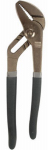 J S Products 140920 Groove Joint Pliers, 10-In.
