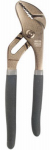 J S Products 140924 Groove Joint Pliers, 8-In.