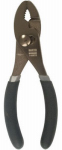 J S Products 140925 Slip Joint Pliers, 6-In.