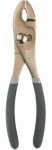 J S Products 140926 Slip Joint Pliers, 8-In.