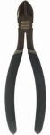 J S Products 140944 Diagonal Cutting Pliers, 7-In.