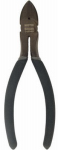J S Products 140948 Diagonal Cutting Pliers, 6.5-In.