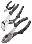 J S Products 140989 Pliers, 3-Pc. Set