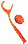 Allen 22700 Target Thrower, Hand-Held, Plastic