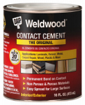 Dap 00271 Weldwood Original Contact Cement, Pint