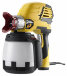 Wagner Spray Tech 0525032 E-Z Tilt Power Painter, 7.2-GPH