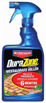 Sbm Life Science 704340A Advanced Durazone Weed Killer, 24-oz.