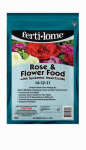 Voluntary Purchasing Group 10846 Rose & Flower Food With Systemic Insecticide, 4-Lbs.
