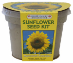 Plantation Products SPMR6 Russian Sunflower Plant Kit