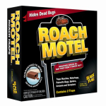 Spectrum Brands Pet Home & Garden HG-11020 Roach Motel, 2-Pk.