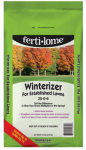Voluntary Purchasing Group 10899 Lawn Winterizer, 25-0-6, Covers 5,000-Sq. Ft., 20-Lbs.
