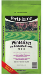 Voluntary Purchasing Group 10900 Lawn Winterizer, 10-0-14, Covers 5,000-Sq. Ft., 20-Lbs.