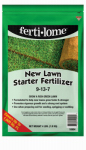 Voluntary Purchasing Group 10904 New Lawn Starter Fertilizer, 9-13-7, Covers 1,000-Sq.-Ft.