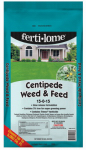 Voluntary Purchasing Group 10926 Centipede Weed & Feed, 15-0-15, Covers 5,000-Sq.-Ft.