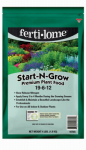 Voluntary Purchasing Group 10745 Start 'N Grow Premium Plant Food, 19-6-12, 4-Lbs.