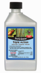 Voluntary Purchasing Group 12245 Triple Action Insecticide, Fungicide & Miticide, 16-oz.