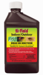 Voluntary Purchasing Group 32009 Indoor/Outdoor Broad Use Insecticide, 16-oz.