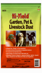 Voluntary Purchasing Group 32202 Garden, Pet, & Livestock Dust, 4-Lbs.