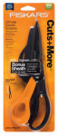 Fiskars Brands 356922-1003 Cuts+More Garden Scissors, 5-In-1