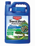 Sbm Life Science 701615A Advanced Tree & Shrub Protect & Feed, 1-Gal.