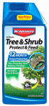 Sbm Life Science 701810A Crop Science Tree & Shrub Insect Protection & Feed Concentrate, 32-oz.