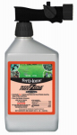 Voluntary Purchasing Group 10527 Weed-Free Zone, 32-oz.