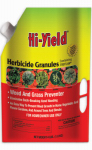 Voluntary Purchasing Group 22742 Herbicide Granules Weed & Grass Stopper, 4-Lbs.