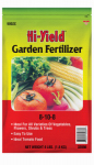 Voluntary Purchasing Group 32086 Garden Fertilizer, 8-10-8, 4-Lbs.