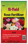 Voluntary Purchasing Group 32096 Rose Fertilizer, 6-8-6, 4-Lbs.