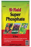 Voluntary Purchasing Group 32115 Super Phosphate Plant Fertilizer, 0-18-0, 4-Lbs.