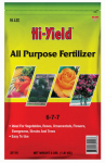 Voluntary Purchasing Group 32116 All-Purpose Plant Fertilizer, 6-7-7, 4-Lbs.