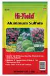 Voluntary Purchasing Group 32175 Aluminum Sulfate Soil Conditioner, 4-Lbs.