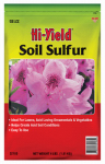 Voluntary Purchasing Group 32185 Soil Sulphur, 4-Lbs.