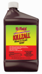 Voluntary Purchasing Group 33692 Killzall Weed & Grass Killer, 32-oz. Super Concentrate