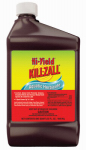 Voluntary Purchasing Group 33700 Killzall Aquatic Herbicide, 32-oz. Concentrate