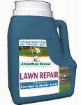 Jonathan Green & Sons 10447 Grass Seed, Lawn Repair Made Easy, 5-Lbs.