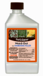 Voluntary Purchasing Group 11030 Weed Outdoor or Outer With Q, 16-oz.