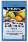 Voluntary Purchasing Group 10820 Citrus & Pecan Tree Food, 19-10-5, 4-Lbs.