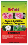 Voluntary Purchasing Group 32106 Azalea, Camilla, Gardenia, Evergreen Fertilizer, 4-8-8, 4-Lbs.