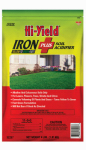 Voluntary Purchasing Group 32257 Iron Plus Soil Acidifier, 11-0-0, 4-Lbs.