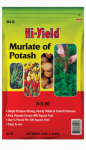 Voluntary Purchasing Group 32145 Muriate Of Potash, 0-0-60, 4-Lbs.