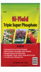 Voluntary Purchasing Group 32275 Triple Super Phosphate Plant Fertilizer, 4-Lbs.
