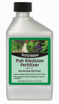 Voluntary Purchasing Group 10611 Fish Emulsion Fertilizer, 5-1-1, 16-oz.