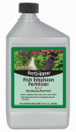 Voluntary Purchasing Group 10612 Fish Emulsion Fertilizer,5-1-1, 32-oz.