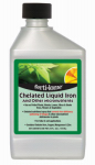 Voluntary Purchasing Group 10625 Plant Chelated Liquid Iron, 16-oz.